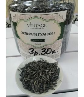 """Зеленый чай """"Гуандун"""""""