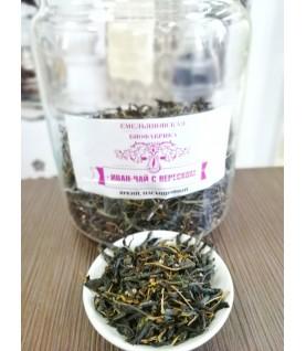 Иван-чай ферментированный с вереском