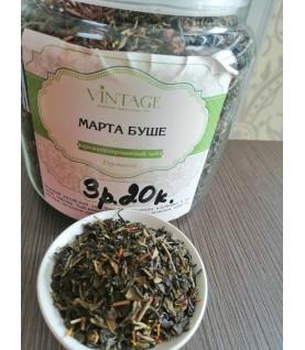 "Зеленый чай ""Марта Буше"""