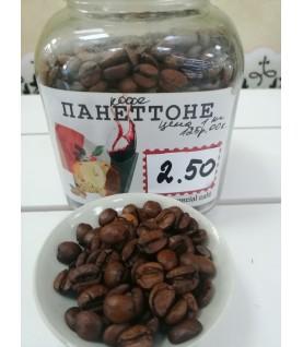 Кофе Панеттоне